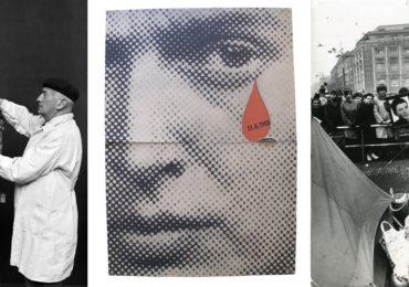 """Expozitie aniversara, dedicata """"Primaverii de la Praga"""", la Muzeul Tarii Crisurilor"""