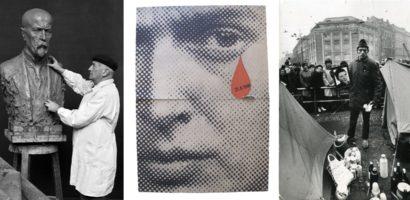 100 de ani de la formarea Cehoslovaciei, 50 de ani de la Primăvara de la Praga – expoziție la Oradea