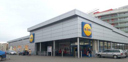 Bihorenii pot dona alimente de Paște în 5 magazine Lidl