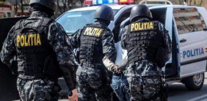 Un barbat din Oradea retinut pentru trafic de minori si pornografie infantila
