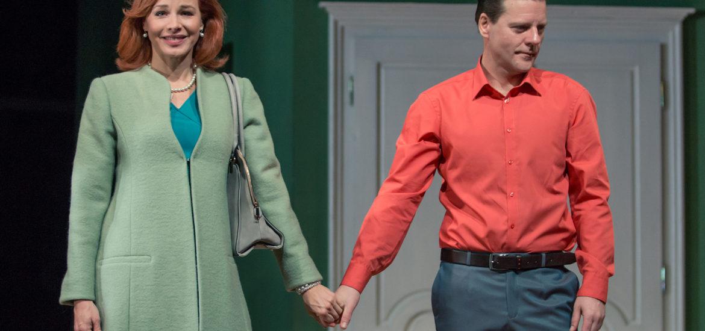 """Au mai ramas cateva zile pana la startul Festivalului """"Poimaine"""", organizat de Teatrul Szigligeti Oradea"""
