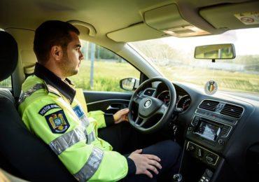Peste 300 de poliţişti bihoreni vor veghea la linistea noastra, pe durata Paştelui Catolic şi a Floriilor ortodoxe
