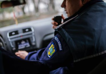 Peste 250 de conducători auto au fost sanctionati de politistii rutieri bihoreni, in acest weekend