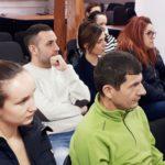 """La Directia de Asistenta Sociala Oradea (fosta ASCO) a reinceput """"Scoala parintilor"""""""