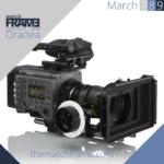 Match Frame Conference 2018. Eveniment premium, la Oradea, dedicat videografilor și fotografilor profesioniști