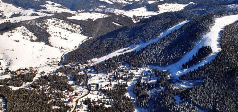 Ce masuri a adoptat CJSU Bihor pentru zona partiilor de schi de la Stana de Vale si Vartop, in vederea limitarii raspandirii COVID-19