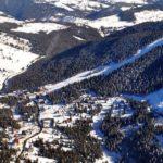 Consiliul Judetean Bihor vrea sa construiasca o parcare la Vartop