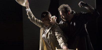 """O nouă premieră la Teatrul Regina Maria – """"În inima nopții – Episodul Macbeth"""""""