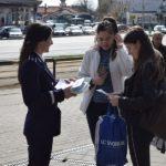 "De luni, incepe campania de informare: ""Saptamana Prevenirii Criminalitatii"" in judetul Bihor"