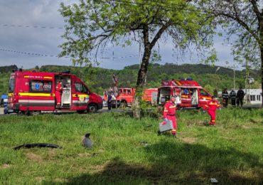 Accident-Aușeu-24.04.2017-2