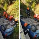 Accident mortal in apropiere de Les. Un barbat din Husasau de Tinca si-a pierdut viata