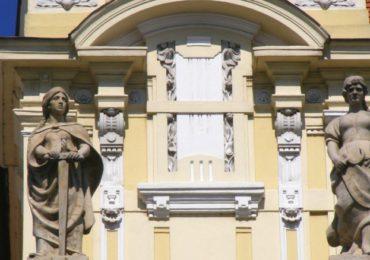 Palatul Primariei Oradea