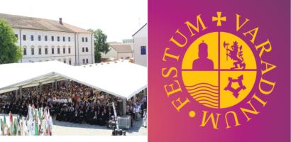 A inceput Festum Varadinum 2018. Vezi calendarul intregului eveniment oradean