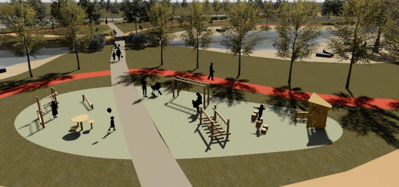 Oradea va avea un nou parc. Primaria va crea un parc in Cartierul Grigorescu ( FOTO RANDARI)