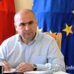 Ilie Bolojan: Jumătate din autobuzele care sunt în circulație în fiecare zi în oraș, vor fi la finalul anului viitor noi-nouțe