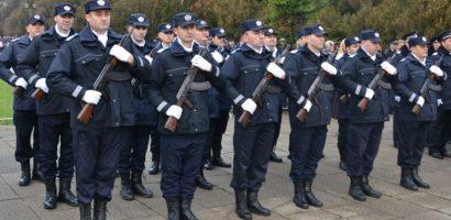 3 aprilie, Ziua Jandarmeriei Romane. Jandarmeria Bihor, va invita la demonstratii in Parcul 1 Decembrie