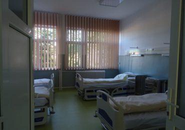 Spitalul Judetean are de azi o sectie de Urologie, complet reconstruită şi dotată ultramodern (FOTO)