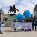 Florica Chereches: Cer Guvernului sa nu mai fie indiferent la problemele celor ce sufera de autism