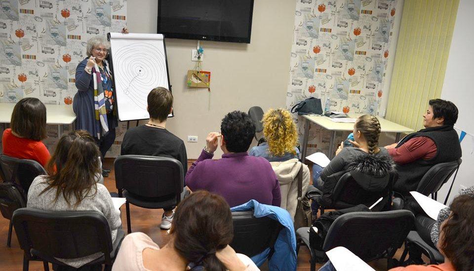 Seminarii la Oradea: Arta de a fi fericit şi Terapia de cuplu