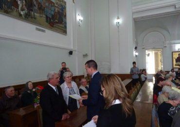 Nunta de Aur 33 cupluri Oradea