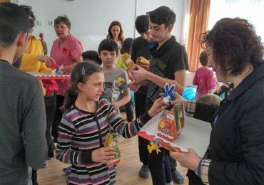 OFL Oradea Centrul de Zi