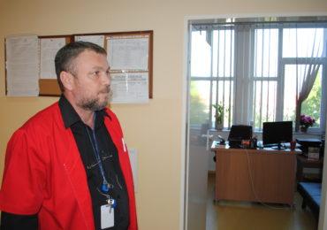 Oncologie Spitalul Municipal Oradea