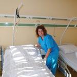Sectia de oncologie a Spitalului Municipal Oradea a fost complet modernizata (GALERIE FOTO)