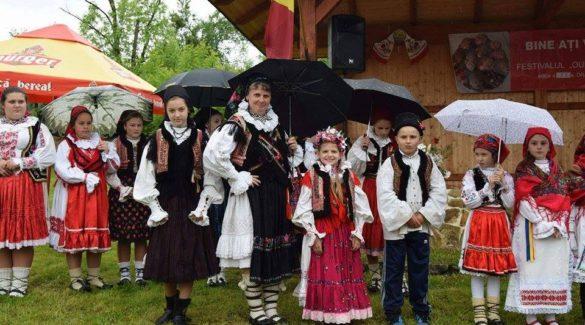 """O noua editie a Festivalului """"Oul de Paști"""" de la Dragoteni(Remetea-Bihor), va avea loc pe 25 aprilie"""