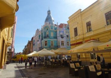 DPI Oradea are in plan, in 2019, investitii mari in reabilitarea unitatilor de invatamant, dar si a celor din Centrul Istoric Oradea