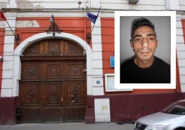 Detinut evadat de la un punct de lucru al Penitenciarului Oradea