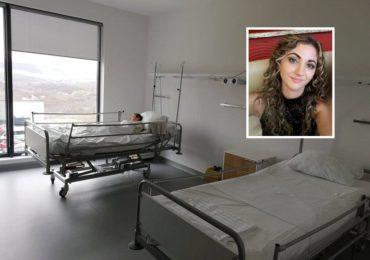 Tragediile unesc oamenii! Alina Fekete, victima unui accident devastator, are nevoie de ajutorul vostru