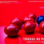 Uniunea Artistilor Plastici din Romania, Filiala Oradea organizeaza Targ de Pasti.