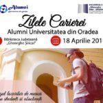 """Serie de workshopuri avand ca tema """"Alege cariera potrivită pentru tine!"""", la Biblioteca Judeteana"""
