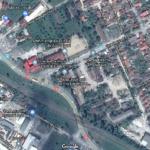 Cartierul Oncea va avea un coridor verde si un parc de 6500 mp, in zona strazii Ion Bogdan