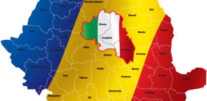 Camera Deputaţilor a respins proiectul de lege privind autonomia Ţinutului Secuiesc