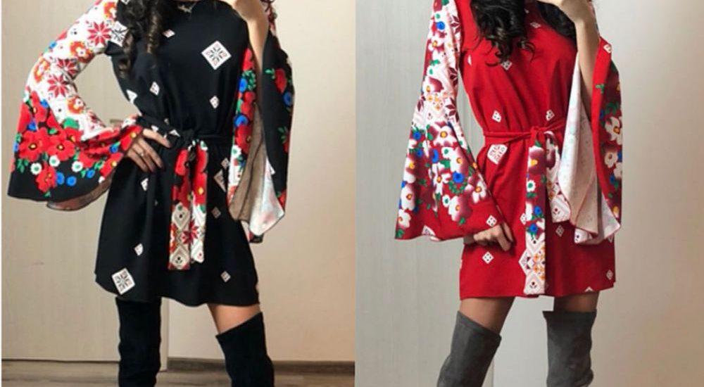 Vara aceasta se poarta rochiile de zi cu imprimeu – iata ce sa alegi!