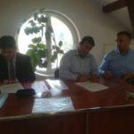 Doi primari bihoreni au primit finantare europeana pentru modernizarea drumului ce leaga comunele