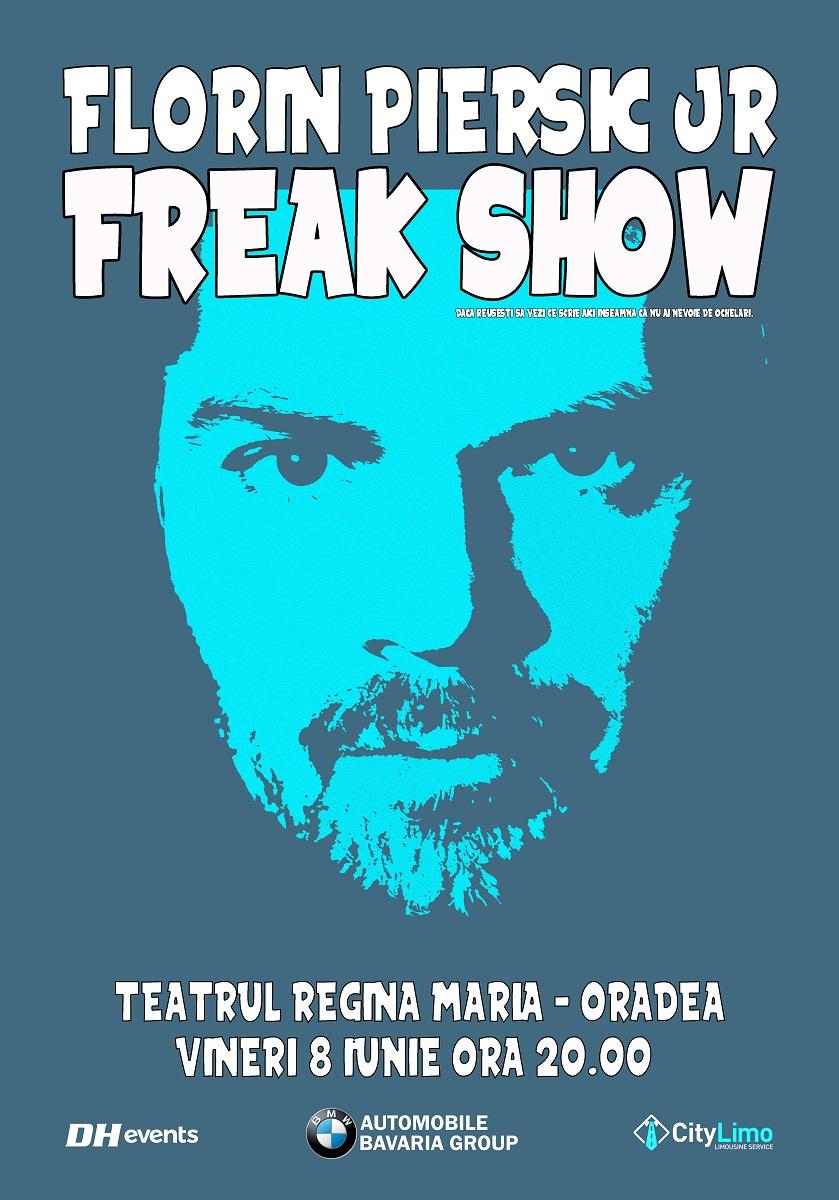 2018.06.08 Freak Oradea
