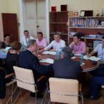 Banca Mondiala interesata de planurile de modernizare a retelei de termoficare din Oradea
