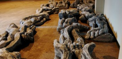 Expozitie memoriala cu 10 sculpuri de dimensiuni mari, in Noaptea Muzeelor, in Cetatea Oradea