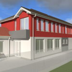 Asociatia Caritas Eparhial va construi un centru de zi pentru copii, in Ioanis, judetul Bihor