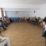 """Copiii de la Centrul de Zi din Oradea cooptati intr-un program international – """"Initiativa pentru tineri"""""""