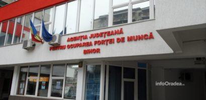 AJOFM Bihor: Nu dati bani intermediarilor, locurile de munca prin EURES sunt gratuite si garantate