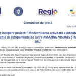 Comunicat-de-presa-Amazing Visual Studio SRL-NV