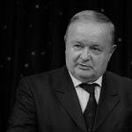 A murit Cristian Topescu, marele comentator sportiv a incetat din viata la varsta de 81 de ani