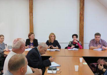 Se deschid centrele multifunctionale din cartiere, pentru sprijinirea persoanelor vulnerabile din Oradea