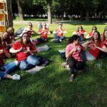 """Studenţilor Mediciniști din Oradea organizează a V-a ediţie a proiectului""""Donează sânge! Fii erou!"""""""