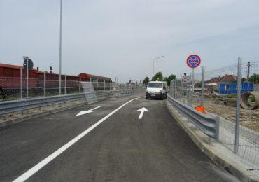 Drumul expres Oradea