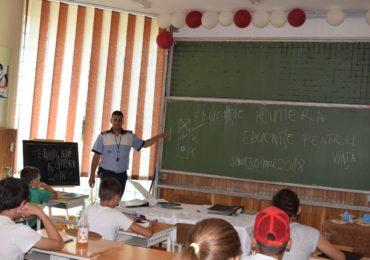 CONCURS EDUCATIE RUTIERA