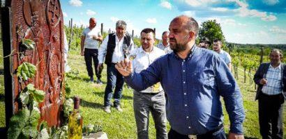 Incepe a doua ediție a Festivalului Gastronomic și de Vin Bakator din Diosig